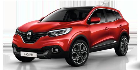Renault Motability