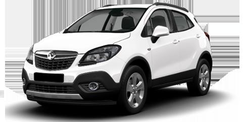 Vauxhall Motability